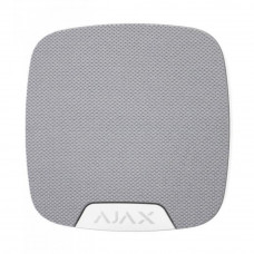Сирена Ajax HomeSiren White (1142)